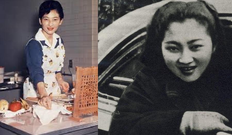 美智子皇后の正体|(前)昭和天皇発病後の美智子と今上陛下と朝日新聞の策謀