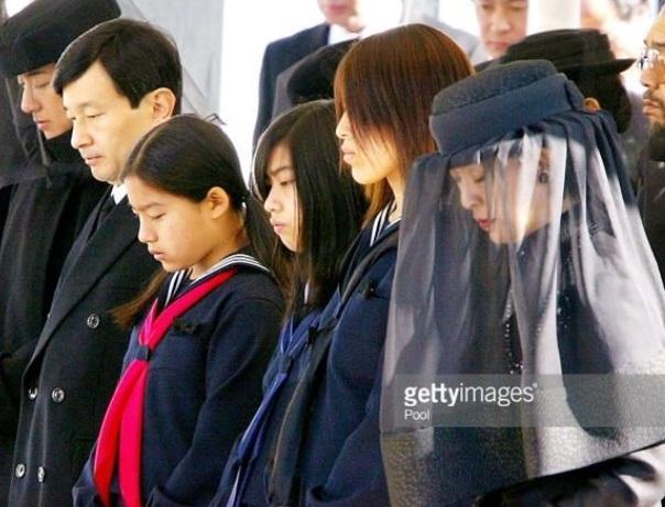 「高円宮 葬儀」の画像検索結果
