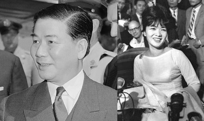 四柱推命占い鑑定|アメリカ帝国の衰亡|ベトナム戦争史⑦ゴ・ジン・ジェム