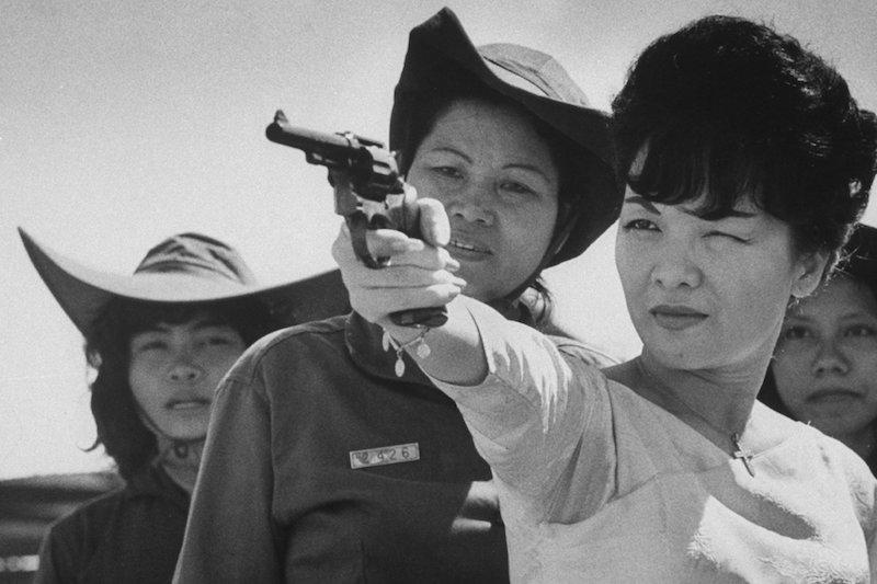 四柱推命占い鑑定|アメリカ帝国の衰亡|ベトナム戦争史⑧ゴ・ディン・ヌー、マダム・ヌー