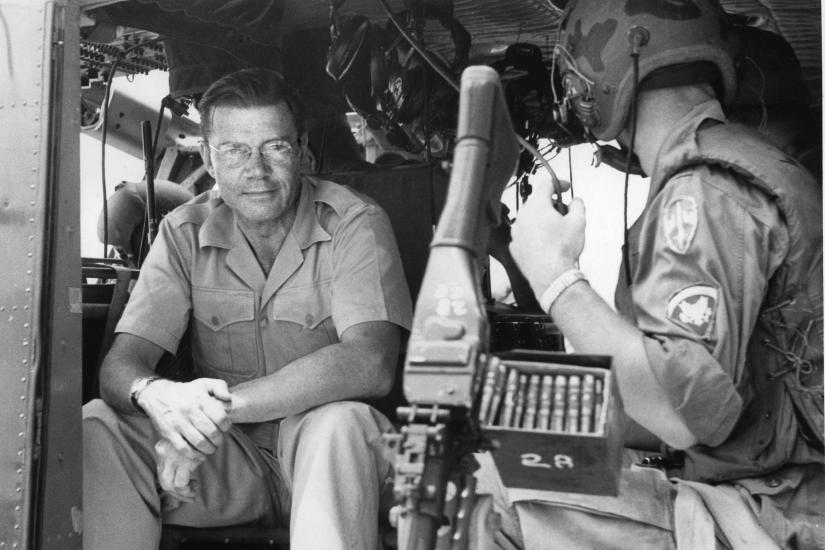 四柱推命占い鑑定|アメリカ帝国の衰亡|ベトナム戦争史⑤帝国衰亡を招く人々