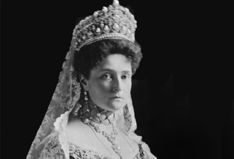 四柱推命占い鑑定|帝国の衰亡|ロシア皇后アレクサンドラ・フョードロブナ鑑定