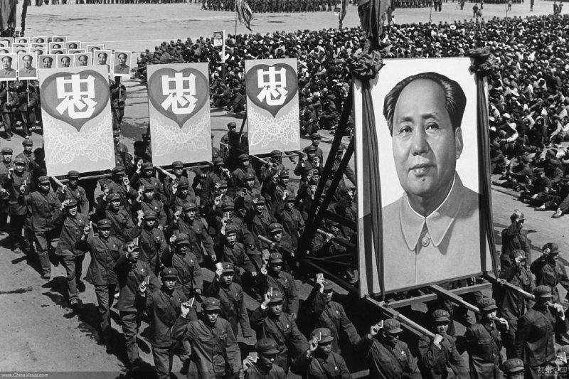 四柱推命占い鑑定|アメリカ帝国の衰亡|ベトナム戦争史㉒ニクソンショック、毛沢東の命式