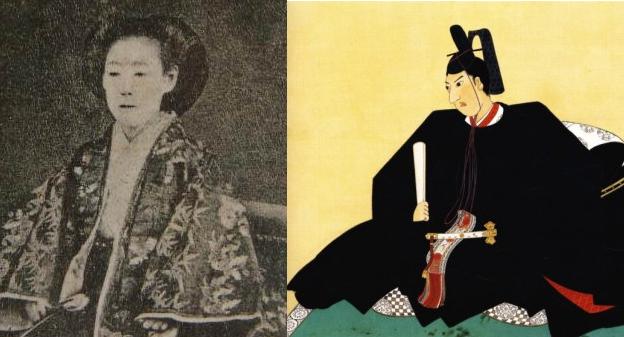 皇女和宮の命式に見る皇室の伝統「複数体制」の維持①