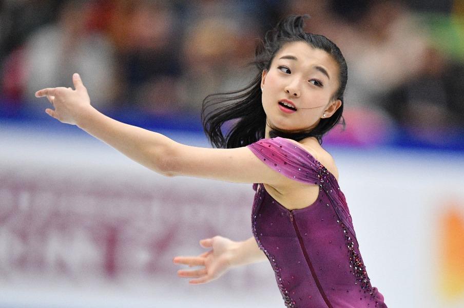 北京五輪|坂本花織④五輪への道のり