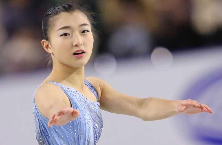 北京五輪|坂本花織➀期待の選手